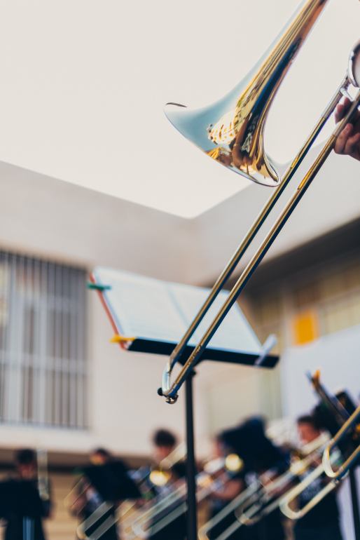 Curso de trombón de verano en España