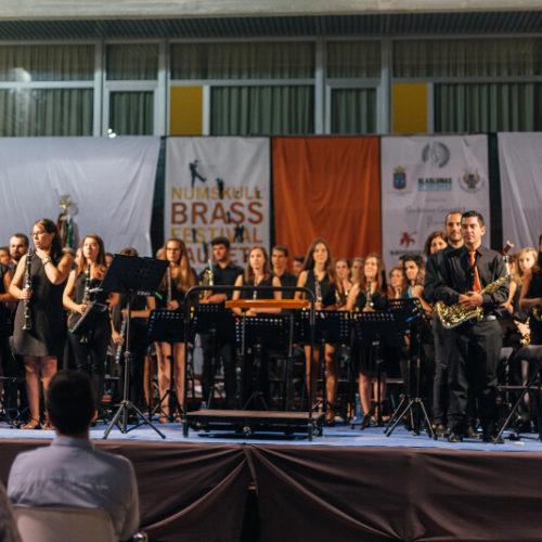 Unión Musical Santa Cecilia de Caudete