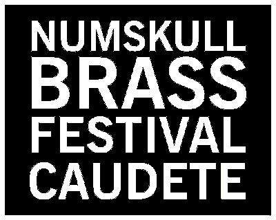 Numskull Brass Festival
