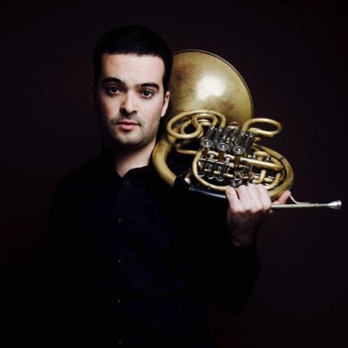 Alberto Menendez Trompa BBC