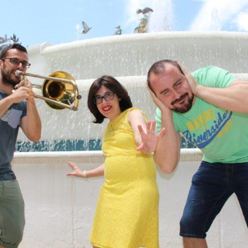 calendario solidario asprona músicos