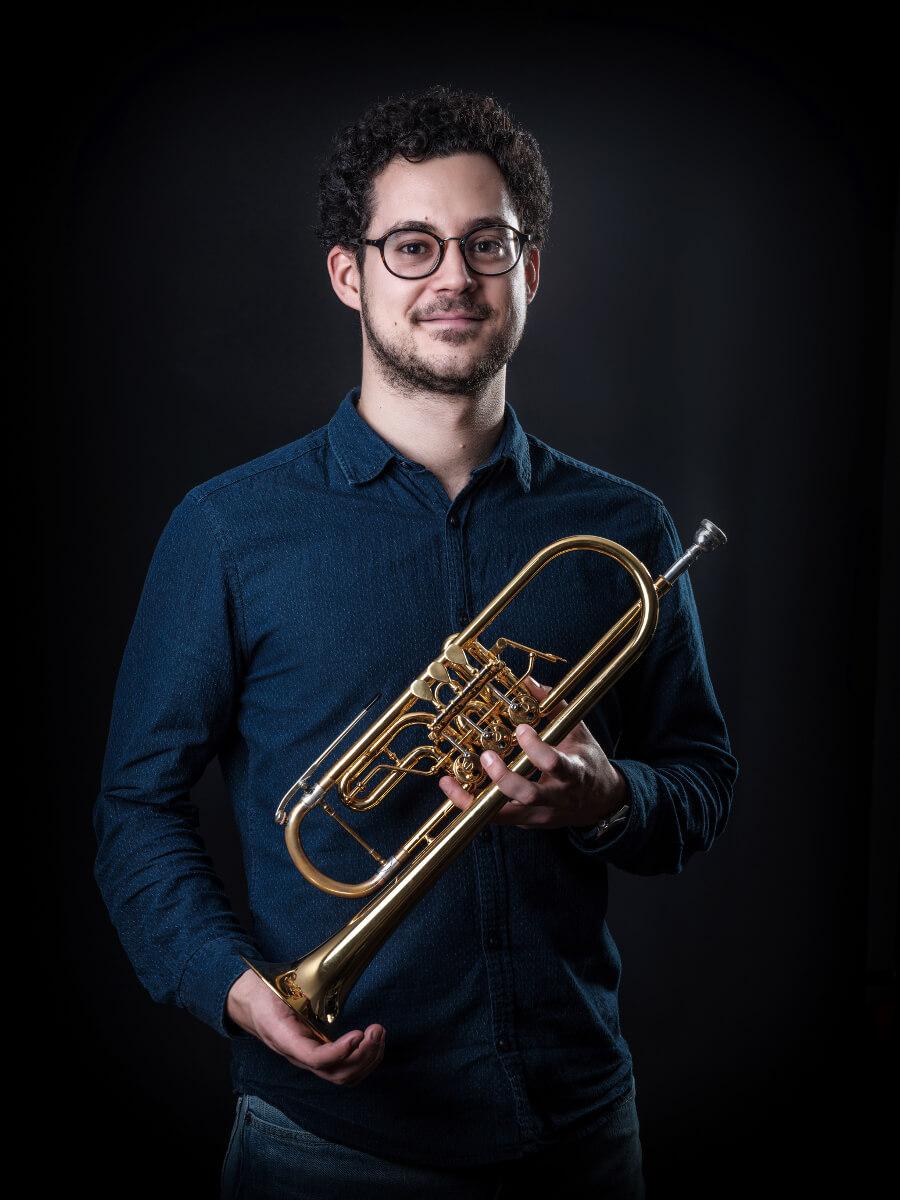 mario martos trompeta