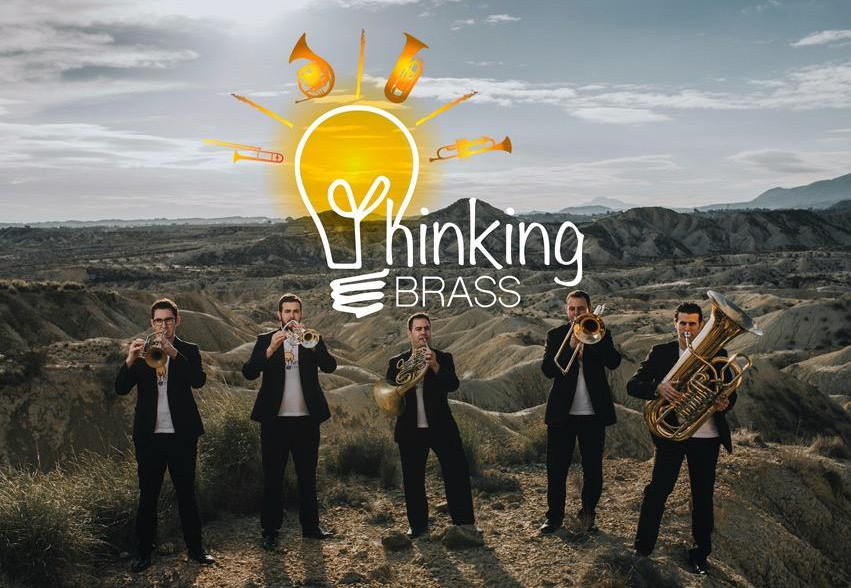Thinking Brass, quinteto de metales