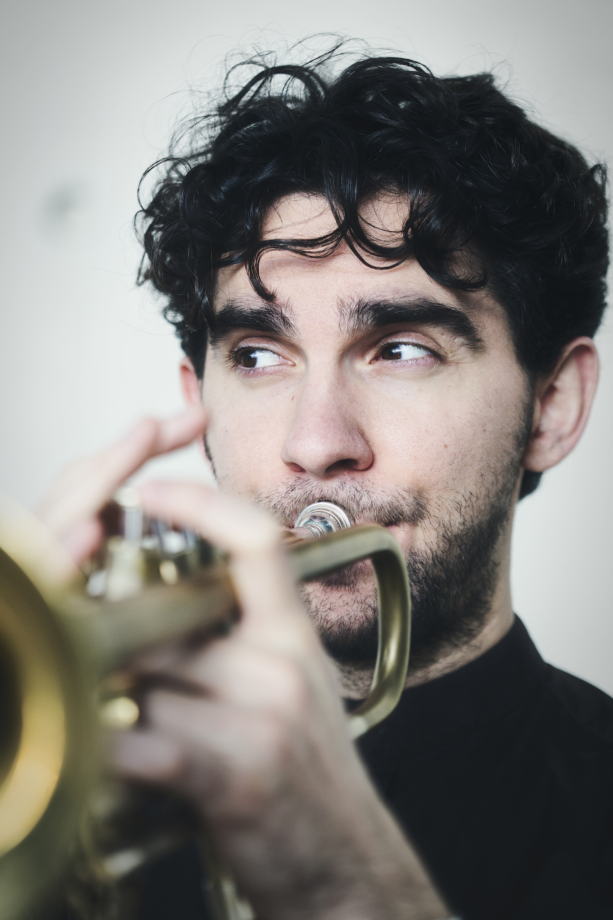 Miroslav Petkov Trumpet Player
