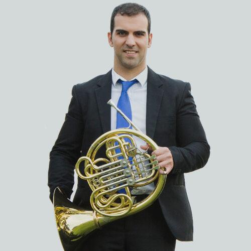 Josep Camarasa Trompa