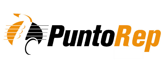 puntorep logo