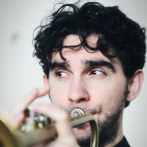Miroslav Petkov Trumpet Royal Contergebouw
