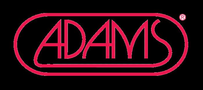 adams music logo